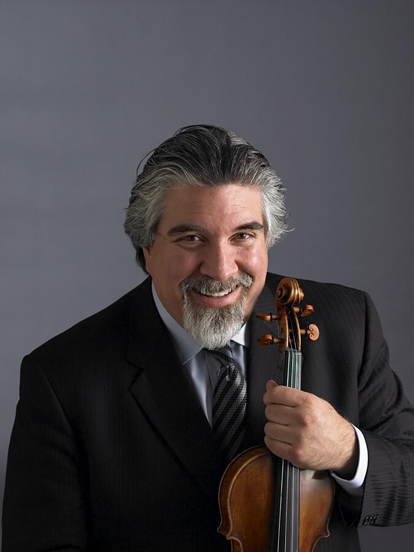violinist andrés cárdenes